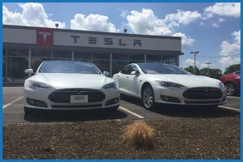 TeslaMotorsDealership
