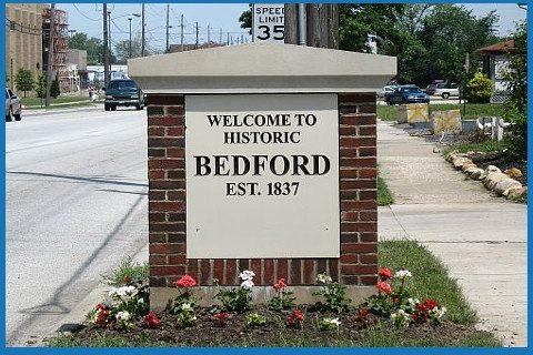 Bedford Ceramic Coating, Bedford Auto Detailing, Bedford Mobile Detailing