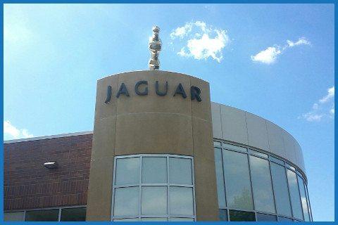 JaguarDealership