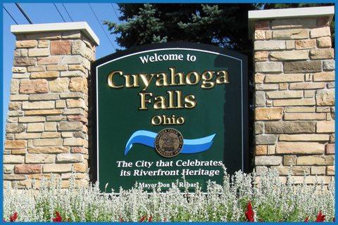 Cuyahoga Falls Feynlab Coating