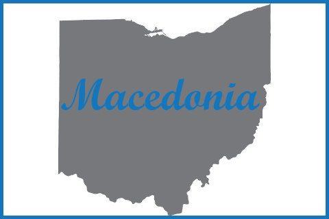Macedonia Ceramic Pro