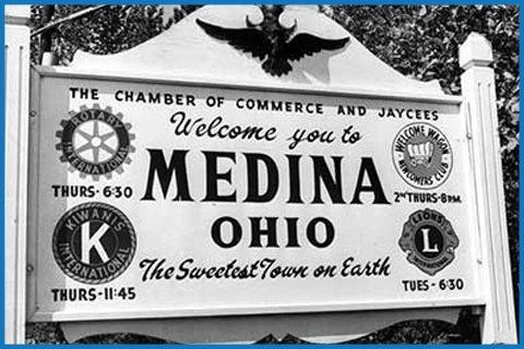 Medina Ceramic Coating, Medina Auto Detailing, Medina Mobile Detailing