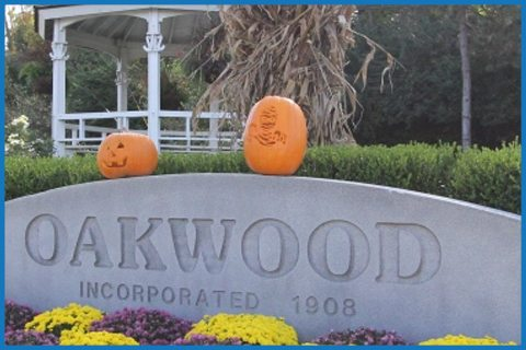 Oakwood Ceramic Coating, Oakwood Auto Detailing, Oakwood Mobile Detailing