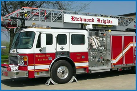 Richmond Heights Feynlab Coating