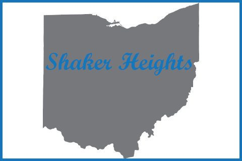Shaker Heights Ceramic Pro