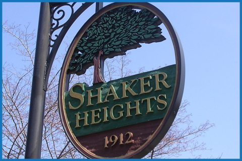 Shaker Heights Feynlab Coating